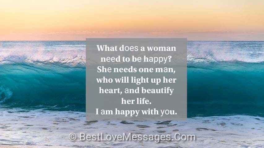 Sweet Good Morning Love Messages for Boyfriend