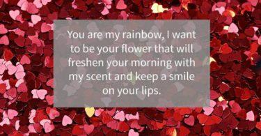 short love messages