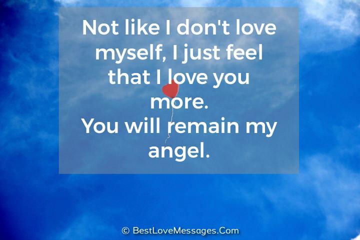 Short Love Messages for Girlfriend