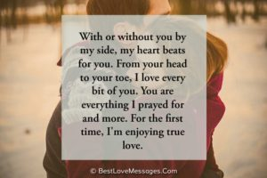 Thinking of You Quotes With Images