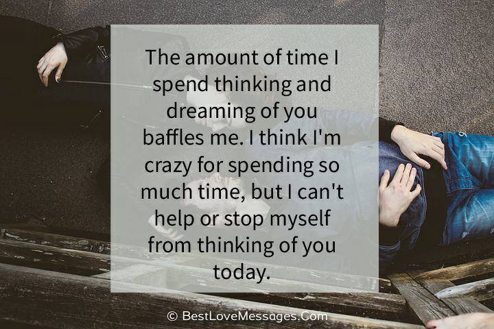 Thinking of You Quotes Images