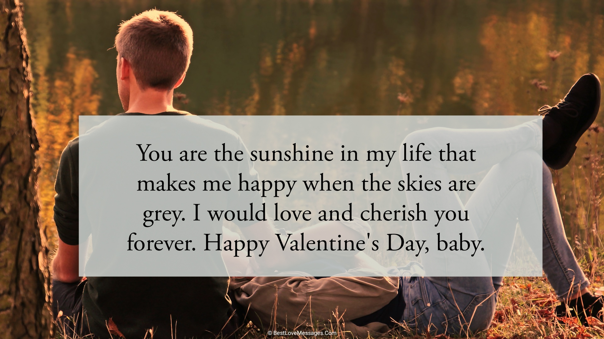 Romantic Valentine's Day Messages of Love