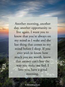 Night for my good love boyfriend letter A heart