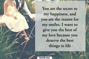 Deep Love Messages for Him (Husband)