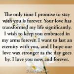 Love Messages for Boyfriend Long Distance