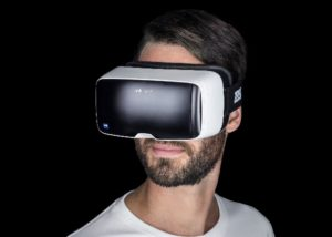 Virtual Reality Headset Gift Idea
