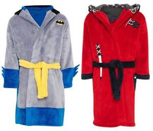 Soft Fleece Bathrobe