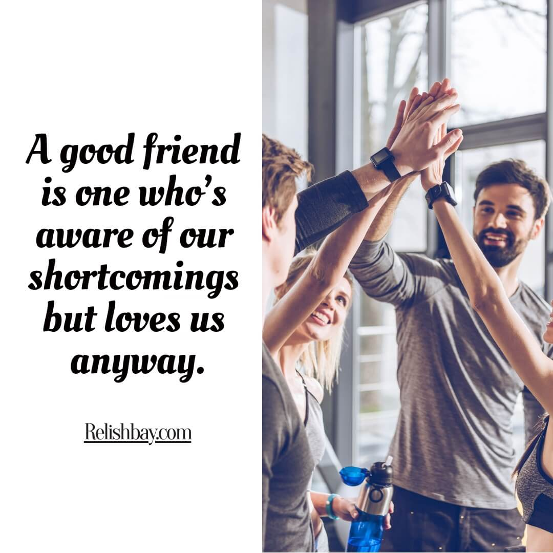 Cute Friendship Quotes for a Friend