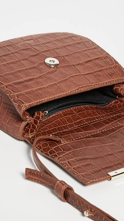 20th Wedding Anniversary Gift Ideas for Wife: DeMellier Mini Bag