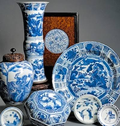 Bespoke China