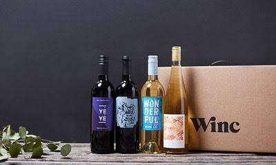 Winc Wine Club Membership