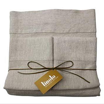 Linoto 100% Linen Sheets