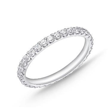 Eternity Band ring