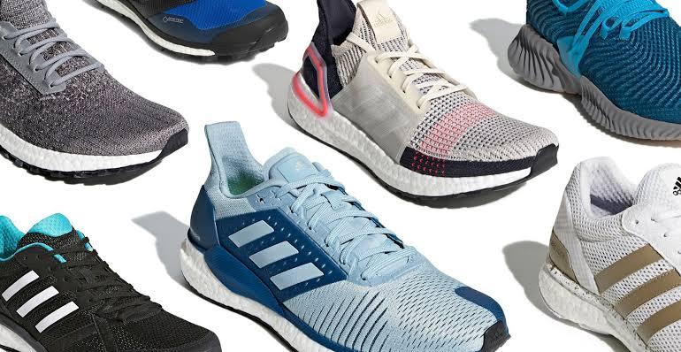 Running Kicks