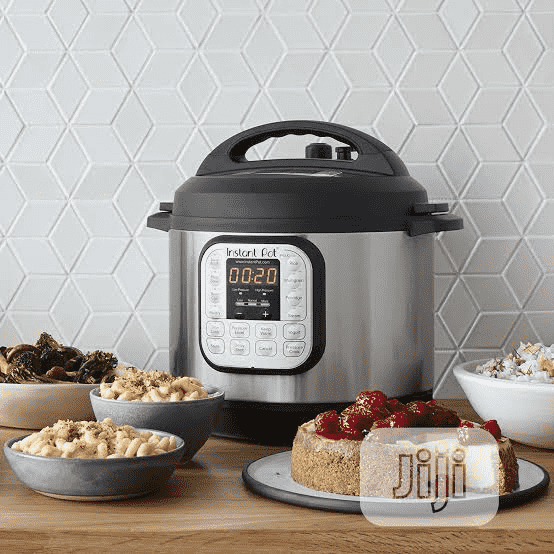 7-in-1 Slow Cooker