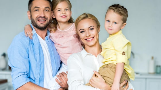 What Type Of Parenting Style Do You Have? Find Out Here
